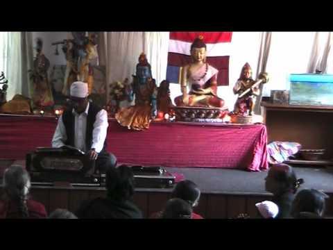 Nepali Praying for Henk .mov