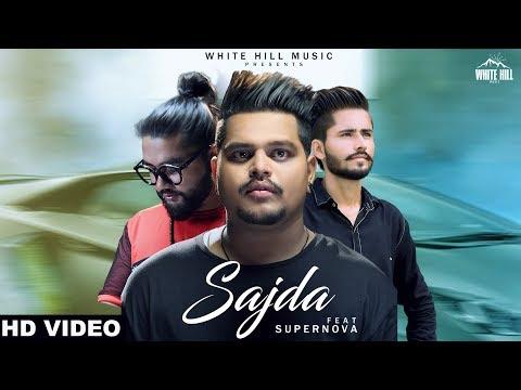SAJDA LYRICS - Shok-E | Punjabi Love Song