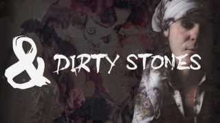 The Quireboys-Diamonds and dirty stones (Lyric Video)