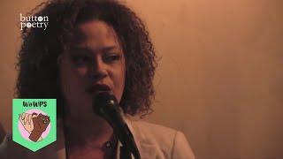 """Suzi Q. Smith - """"For Cedric"""" (WoWPS 2014)"""