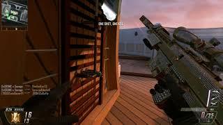 Black Ops 2 MiniTage #1