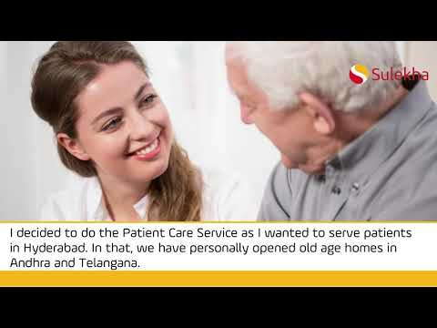 Top 10 Patient Care Services in Hyderabad, Home Health Care Takers