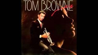 Charisma - Tom Browne / Sample de Tó Ouvindo Alguém me chamar