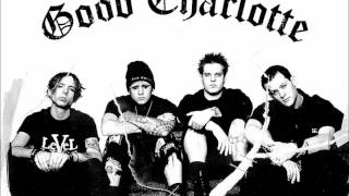 Good Charlotte - I Just Wanna Live [HQ]