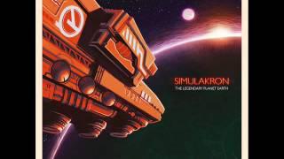 Simulakron - Spacetime Patrol