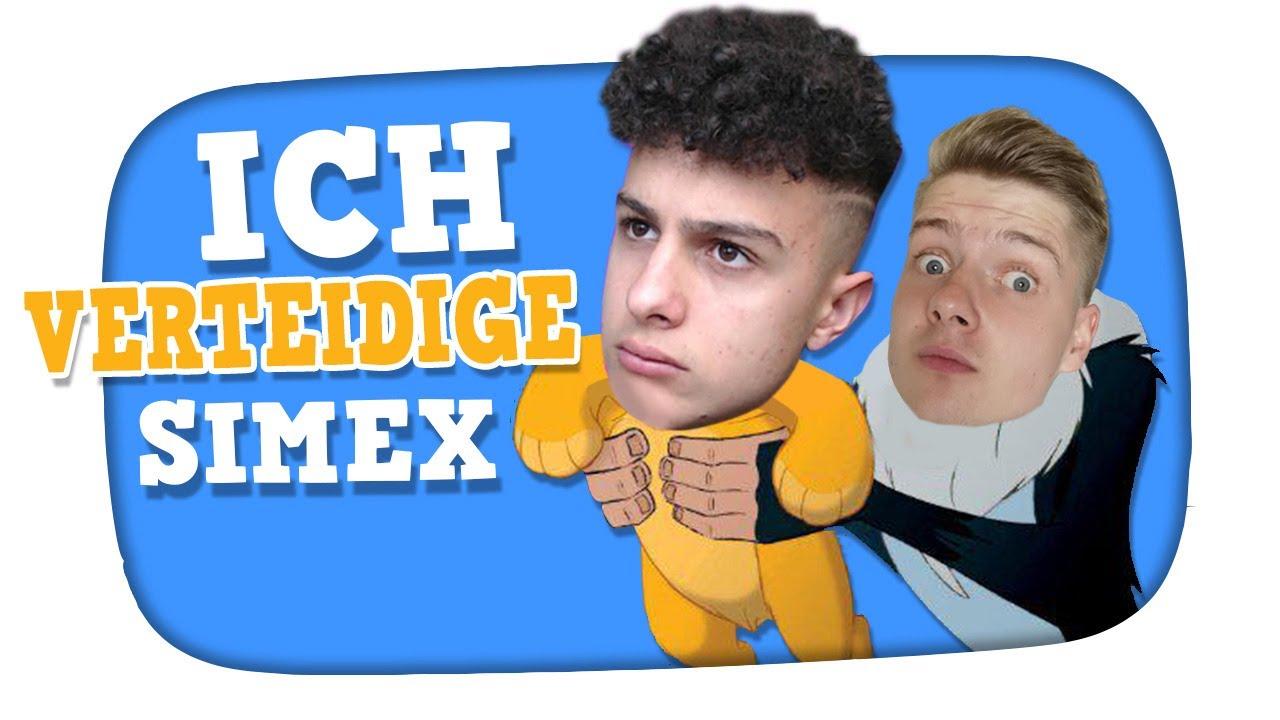 KuchenTV - SIMEX BEDROHT kleinen YouTuber?! - Kuchen Talks #561