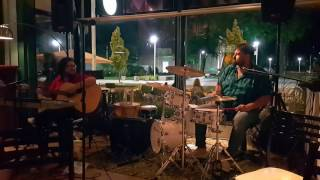 Juane Voutat y Pablo Colussi Dúo - En algún rincón del mundo - vivo en Salvia