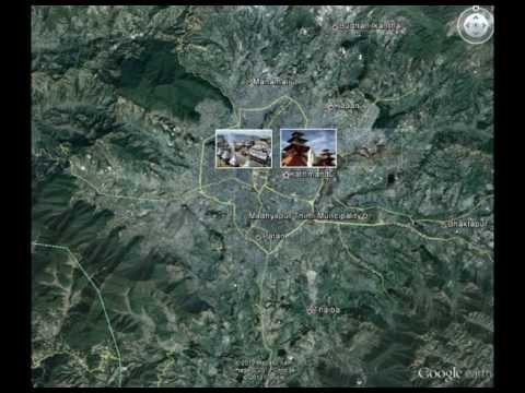 Kathmandu Lhasa Tour – Tibet Travel – Nepal Tibet