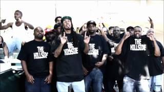 E 40 & Mac Duna - Vallejo Nigga [HQ] (720p Music Video)