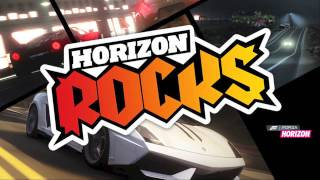 Forza Horizon Soundtrack [Horizon Rocks] • Away From Here [The Enemy]