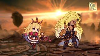 Granblue Fantasy: Versus DLC Character Yuel Announced