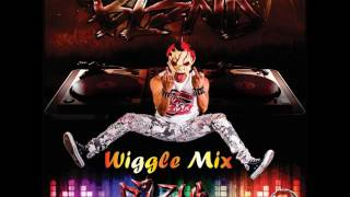 Wiggle Mix   DJ BL3ND BR1