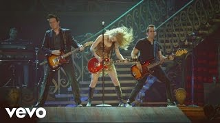 Taylor Swift - Sparks Fly width=