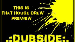 His Majesty Andre - Dry Tool (Elisa Bee Crazy Sisters Bootleg) .:DUBSIDE:.