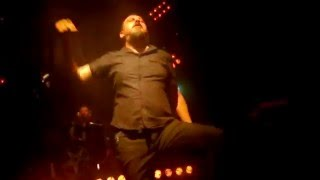 Metin Türkcan Solo-Pentagram Jolly Joker Ankara Konseri Mart 2015 HD