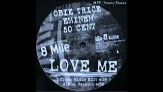 Died in Your Arms Tonight Remix Ft  Eminem, Obie Trice   50 Cent  DJ  SPARKZZ 2013
