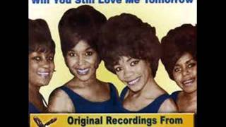 The Shirelles - Baby It's You (Original 1961 recording)