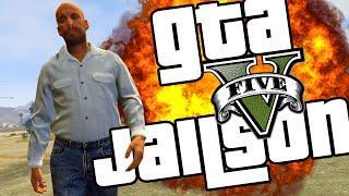 GTA V PC - Jailson Mendes MOD