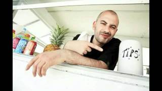 Riva Starr - Vuoi Fumar