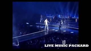 Enrique Iglesias Subeme la Radio (salsa)