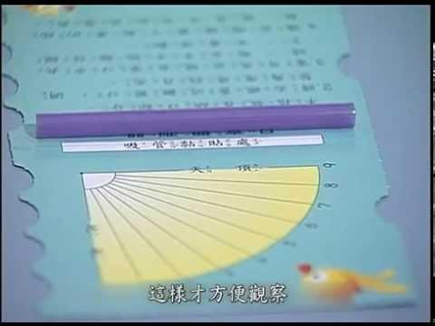高度角觀測器的製作方法 - YouTube
