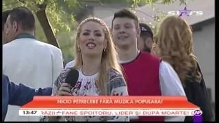 Ornela Pasare petrecere de Paste la Tv 2016 Contact 0721.168.567 Evenimente