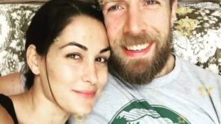 WWE Real Life Couple Daniel Bryan and Brie Bella Best Moments