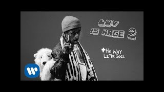Lil Uzi Vert - The Way Life Goes [Official Audio]
