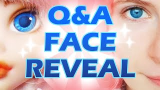 Q&A + Meet the new Dollightful! (Face Reveal)