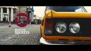 Beniamin Sobaniec i Roots Rockets - Sen O Warszawie (Official Video)