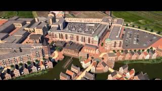 CAMPUS INTRADA - Jacob de Haan