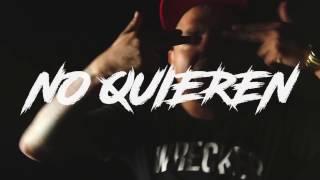 UNO A UNO HC - Sonámbulos (Video Oficial)