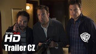 Šéfové na zabití 2 (2014) CZ HD trailer