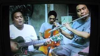 Ikaw Lamang by Silent Sanctuary (cover)