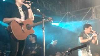 Zé Henrique & Gabriel - O que combina comigo é você (Altinópolis SP)