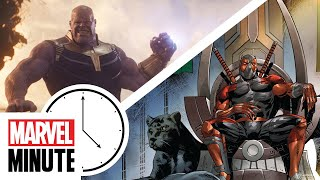 Marvel Studios' Academy Award Nominations, Conan Returns, and More!   Marvel Minute