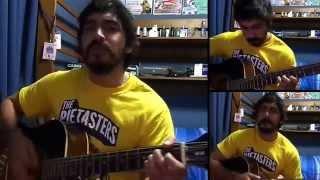 Hoobastank - The Reason (cover acústico en español)