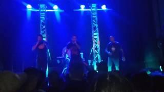 RNS Diss live Ηρακλειο 23/04/16