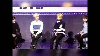 BTS's JiMin 'Love Yourself' & 'Paper hearts' by JungKook cover cut (2nd muster)
