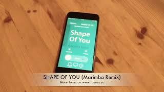 Best ringtone marimba remix