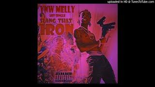 YNW Melly - Slang That Iron (SLOWED) #MellyTheMenace