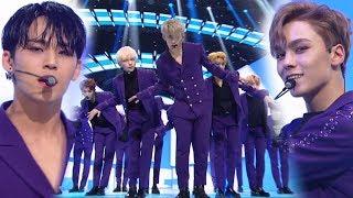 《Comeback Special》 SEVENTEEN(세븐틴) - CLAP(박수) @인기가요 Inkigayo 20171112 width=