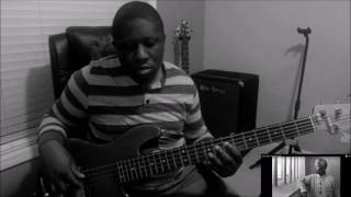 Lucky Dube   House of Exile Bass Cover