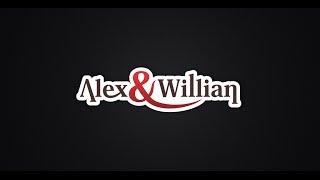 Elton & Fernando - Saidinha (Part. Alex & Willian)