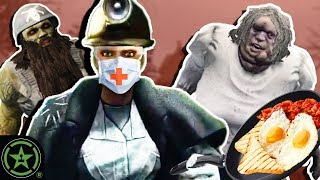 Just Call Doctor Chef M.D.! - 7 Days to Die  | Live Gameplay