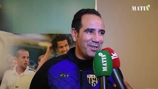 L'entraineur du WAF revient sur la victoire face au Raja