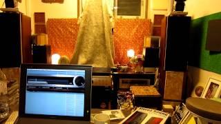 My small audio room