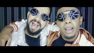 Dennis Dj e Mc TH  - Tudo Amiga  (Video Oficial)