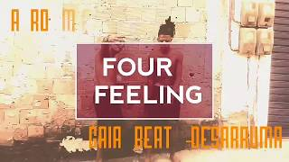 Staff Paulo & Gaia Beat - Desarruma | Afro House | Four Feeling