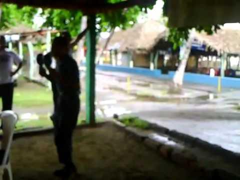 pochomil nicaragua 7/17/2011